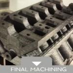 Final Machining