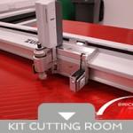 Kit Cutting Room