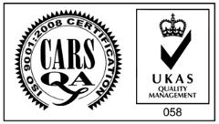 iso 9001 2008 accreditation